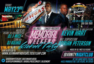 kevin hart adrian peterson vegas